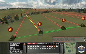 Panzer Command Kharkov